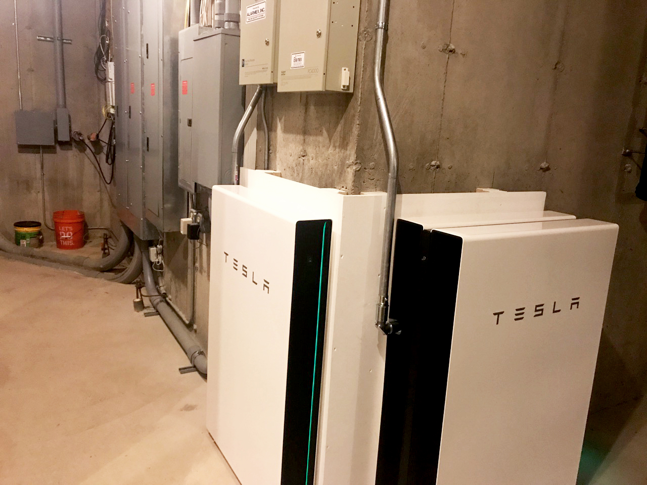 Tesla Powerwall For Sale >> Tesla Powerwall Franklin Bellingham And Milford Ma Mass